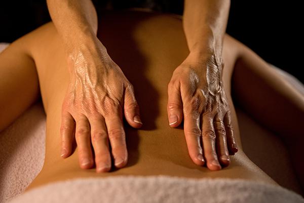 agréée fédération française de massage bien être