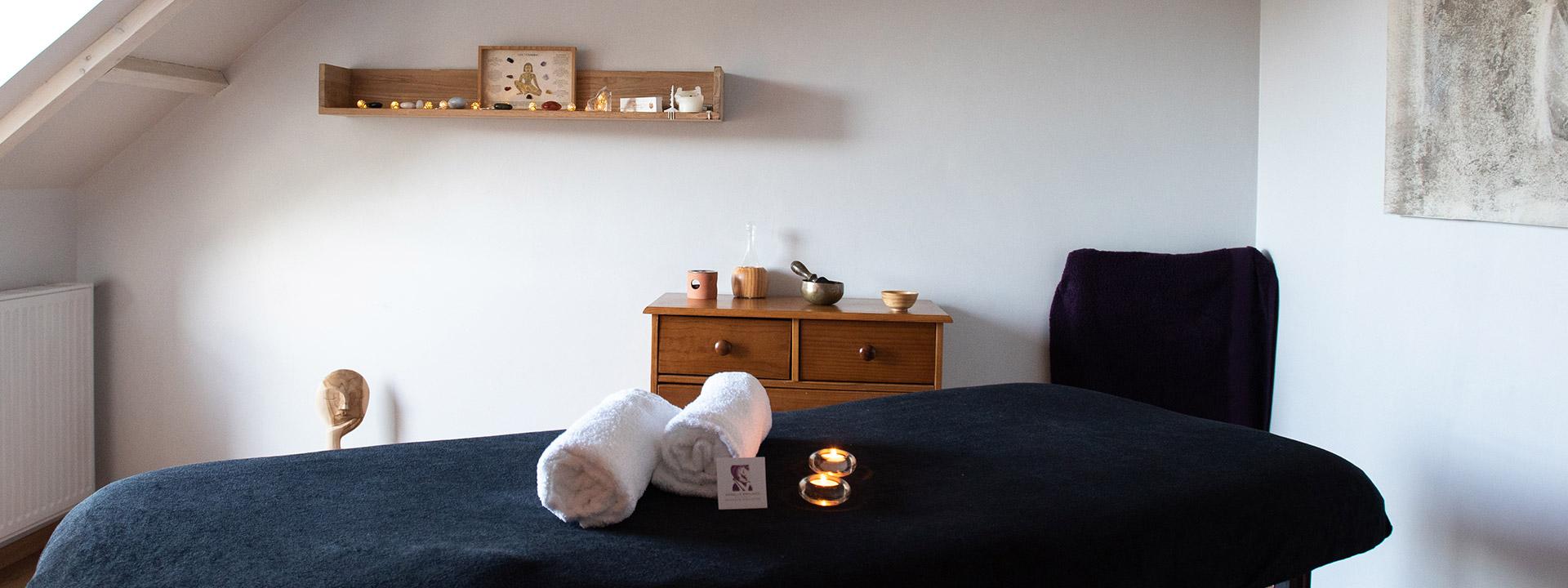 Conseils pour optimiser votre séance de massage bien-être