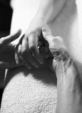 Massage bien être proche de Dinan